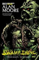 Saga of the Swamp Thing, Book Two (Swamp Thing) [New Book] Graphic Novel, Pape