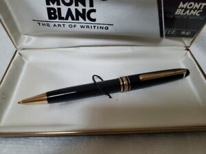 MONTBLANC Meisterstuck Classique 165 Mechanical Pencil 0.7mm