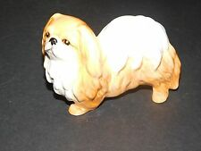 SYLVAC PEKINESE DOG FIGURINE no.3765