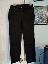 Black Jeanology Jeans 4