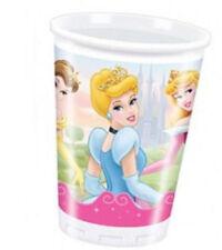 Decoración y menaje vasos Disney para mesas de fiesta