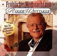 Froehliche Weihnacht von Whittaker,Roger   CD   Zustand gut