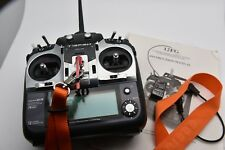 FUTABA T12FGH 2.4GHZ FASST 12 CHANNEL TRANSMITTER WITH R6106HFC RECEVIER