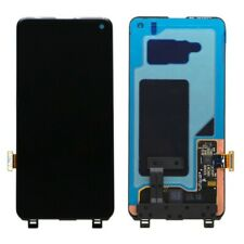 Pantalla LCD + Tactil Digitalizador Samsung Galaxy S10 Negro