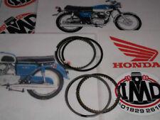 Recambios para motos Honda con anuncio de conjunto
