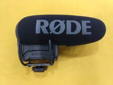 Rode VideoMic Pro Plus VMP+ Directional On-camera Microphone