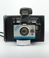 Polaroid Super Shooter Land Camera - Untested - EUC - Instant 600 Instax Vintage