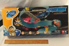 Flying Track - Magnetic Driven Playset