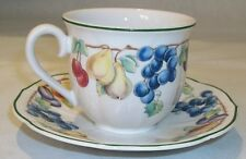 Villeroy & Boch MELINA coffee cup and saucer (size 2)