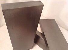 "1"" x 2-1/2"" Cold finished Mild Steel bar 12"" long C1018 machine shop make parts"