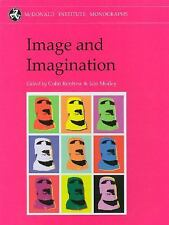 Image and Imagination: A Global Prehistory of Figurative Representation (Mcdonal