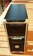 Cooler Master Lite Mid ATX Case per PC - Nero usato 18,5x48xh42cm