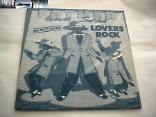 Father and sons - Lovers rock - 1982 - SIGILLATO