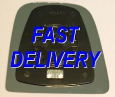 IVECO DAILY MASSIF 2006+ WING MIRROR GLASS RIGHT HEATED