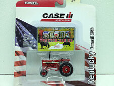 1/64 ERTL FARMALL 756 STATE SERIES KENTUCKY