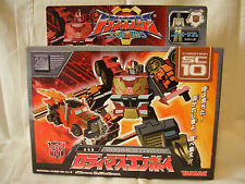 Transformers Energon Powerlinx Hot Rodimus