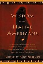 THE WISDOM OF THE NATIVE AMERICANS