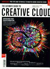 Ultimate Guide to Creative Cloud - Retail $26 - Adobe, Dreamweaver, Photshop