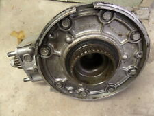 2000 KAWASAKI VN1500E FINAL DRIVE DIFF GEAR BOX