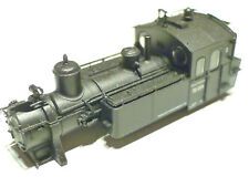 E0001 Fleischmann 1x Gehäuse für DB 70 091 schwarz 7071