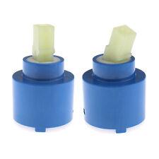 35mm Ceramic Disc Cartridge Water Mixer Tap Bathroom Shower Panel Valves