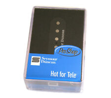Seymour Duncan Tapped Hot Bridge Pickup for Fender Telecaster® Guitar 11202-11-T