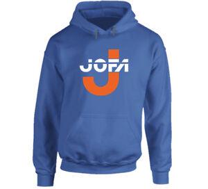 Jofa Hockey Sport Helmet Gretzky Hoodie Sweatshirt Long Sleeve Gift New From US