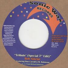 Bob Sinclar  Tribute  Sonic Wax 022 Soul Northern Motown