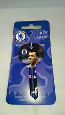 John Terry Chelsea FC Key Blank Official Licensed Product