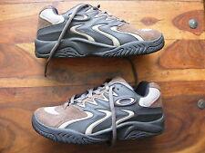 Men's Oakley Rojo Code 0.4 Con Cordones Zapatos Zapatillas Sneakers UK 8 EUR 42.5 1/2 US 9