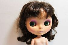 Blythe Doll - Fancy Pansy NUDE Takara Toys R Us Exclusive