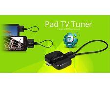 DVB-T2 android TV tuner Geniatech MyGica PT360 DVB T2 Pad TV HD ricevitore Digit