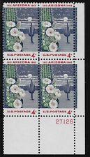 US Scott #1192, Plate Block #27126 1962 Arizona 4c FVF MNH Lower Right