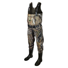 Dirt Boot® Mallard Marsh® Camo Neoprene Chest Waders 100% Waterproof Waders