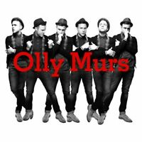 Olly Murs - Olly Murs (NEW CD)