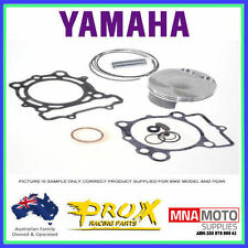 YAMAHA YZ250F TOP END ENGINE  REBUILD KIT  2001 - 2004