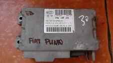 ECU  FIAT PUNTO  IAW 16F.EN