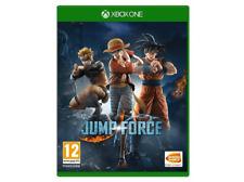 Xbox One Jump Force