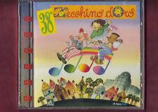 ZECCHINO D'ORO 1995 (38° ) CD NUOVO SIGILLATO