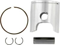 Piston Kit For 1985 Honda CR125R Offroad Motorcycle Wiseco 518M05500