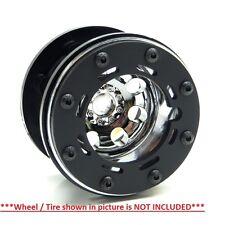 Gear Head RC GMADE 2.2 Beadlock Ring, Style No. 1, Black Delrin (4) GEA1239