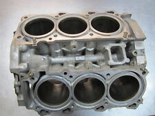 #BKN47 ENGINE BLOCK BARE 2014 NISSAN MURANO 3.5