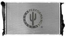 Radiator PERFORMANCE RADIATOR 2455 fits 09-12 BMW Z4
