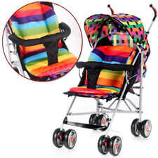 Baby Stroller seat Cushion Stroller Pad mattresses Pillow Cover  Thickens1