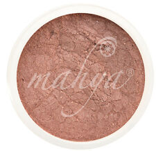 MAHYA Pure Vegan Mineral Makeup Eye Shadow Pigment BLUSH Net Weight: 0.052 oz.
