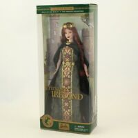 Mattel - Barbie Doll - 2001 Dolls of the World Princess of Ireland *NON-MINT BOX