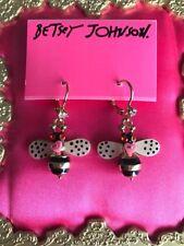 Animals & Insects Enamel Drop/Dangle Fashion Earrings