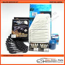 Major Service Kit for Holden Commodore VE SS, SS-V,  6.0Ltr L76 V8 2D Ute