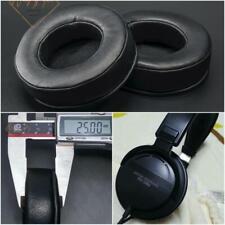Sheepskin Leather Memory Foam Ear Pads For Yamaha RH5MA Headphone