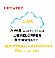 Amazon AWS Certified Developer Associate exam questions answers and Simulator